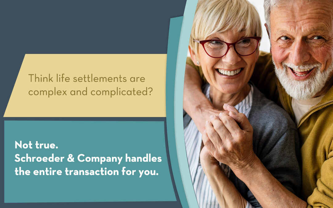 UNDERSTANDING THE WHAT, HOW, AND WHY OF LIFE SETTLEMENT