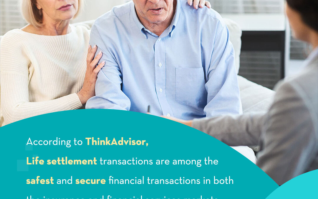 ARE LIFE SETTLEMENTS A GOOD FINANCIAL MOVE?