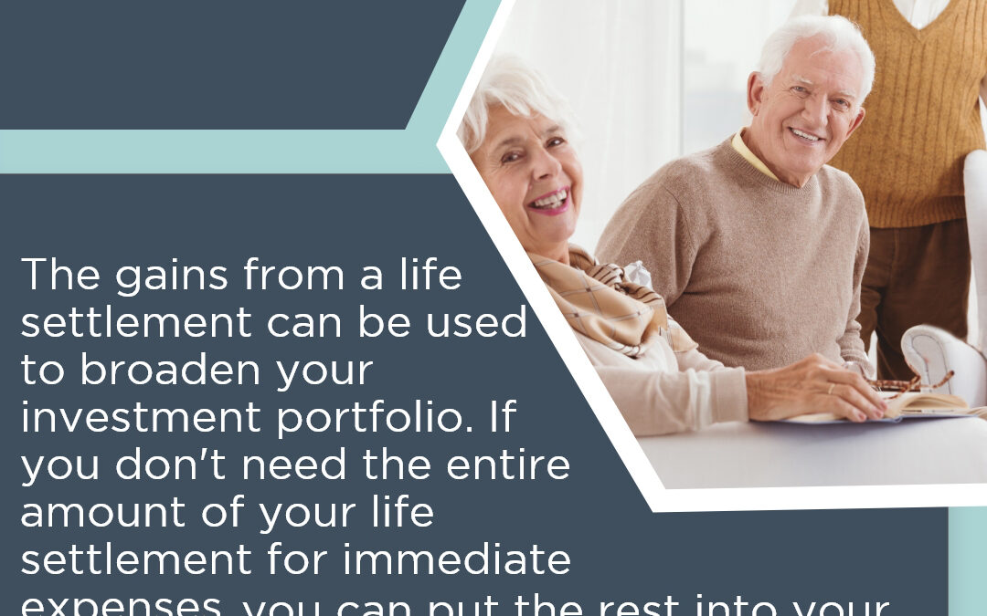 2021 MAY BE AN IMPORTANT YEAR FOR LIFE SETTLEMENTS